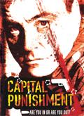 Capital Punishment-Poster