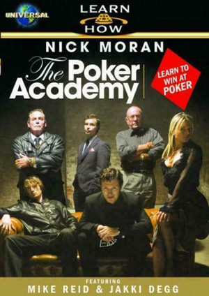 The Poker Academy
