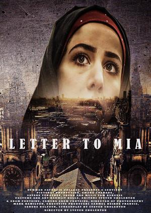 Letter to Mia